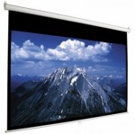 "Проектор Draper Экран Accuscreen Electric HDTV (9:16) 254/100"" (49x87"") 125*221 MW TBD12"""